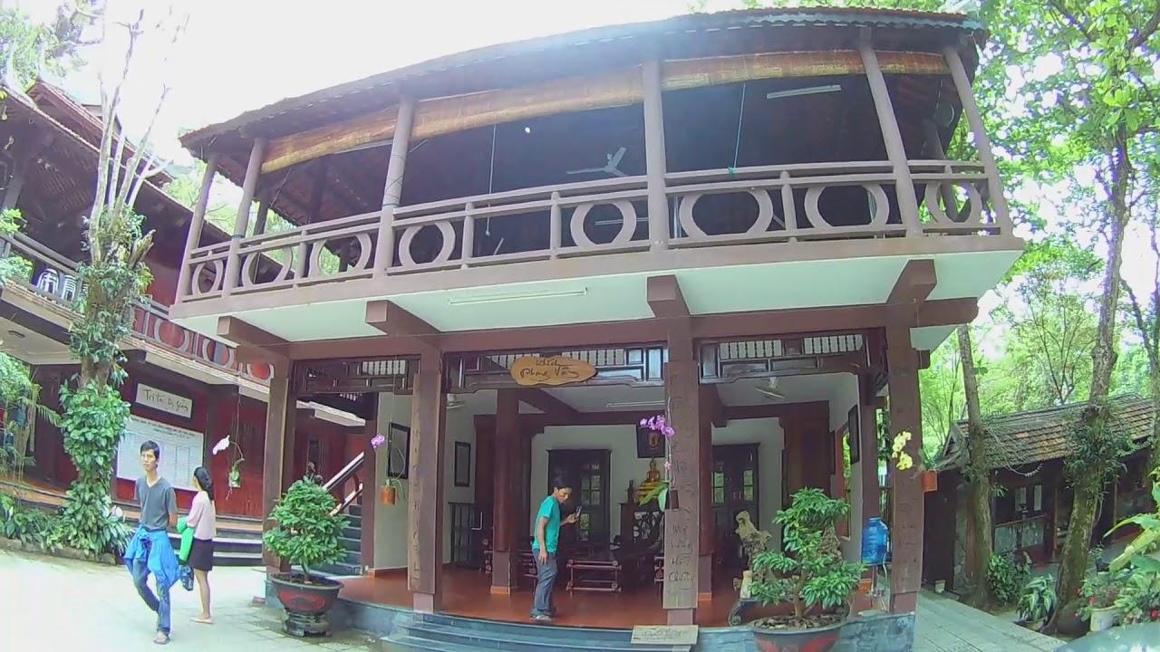 Chùa Huyền Không Sơn Thượng – Thành phố Huế