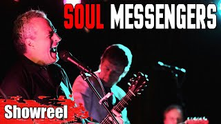Soul Messengers Showreel 2017