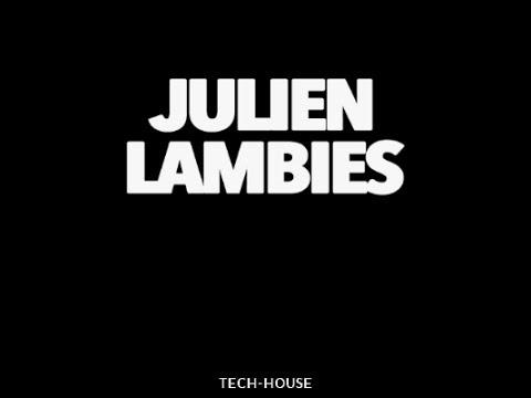 Julien LAMBIES @ Club L'Opéra, Montpellier 21 04 2017