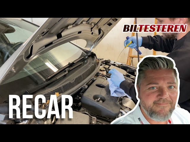 Få tjekket bilen inden køb! (Reklame)