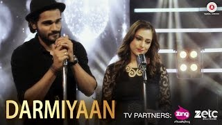Darmiyaan | Yasser Desai & Sumedha Karmahe | Piyush Shankar | Zee Music Originals