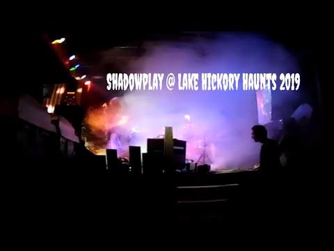 """Shadowplay """"Adrenaline"""" Live at Lake Hickory Haunts"""