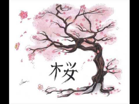 Sakura (Original song) - Rytmik World Music by