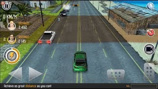 Road Racing Highway Car Chase - Traffic Racing Car Game - Android Gameplay FHD #3