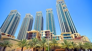 Studio Apartment with Excellent Facility in Burooj Views Reem Island