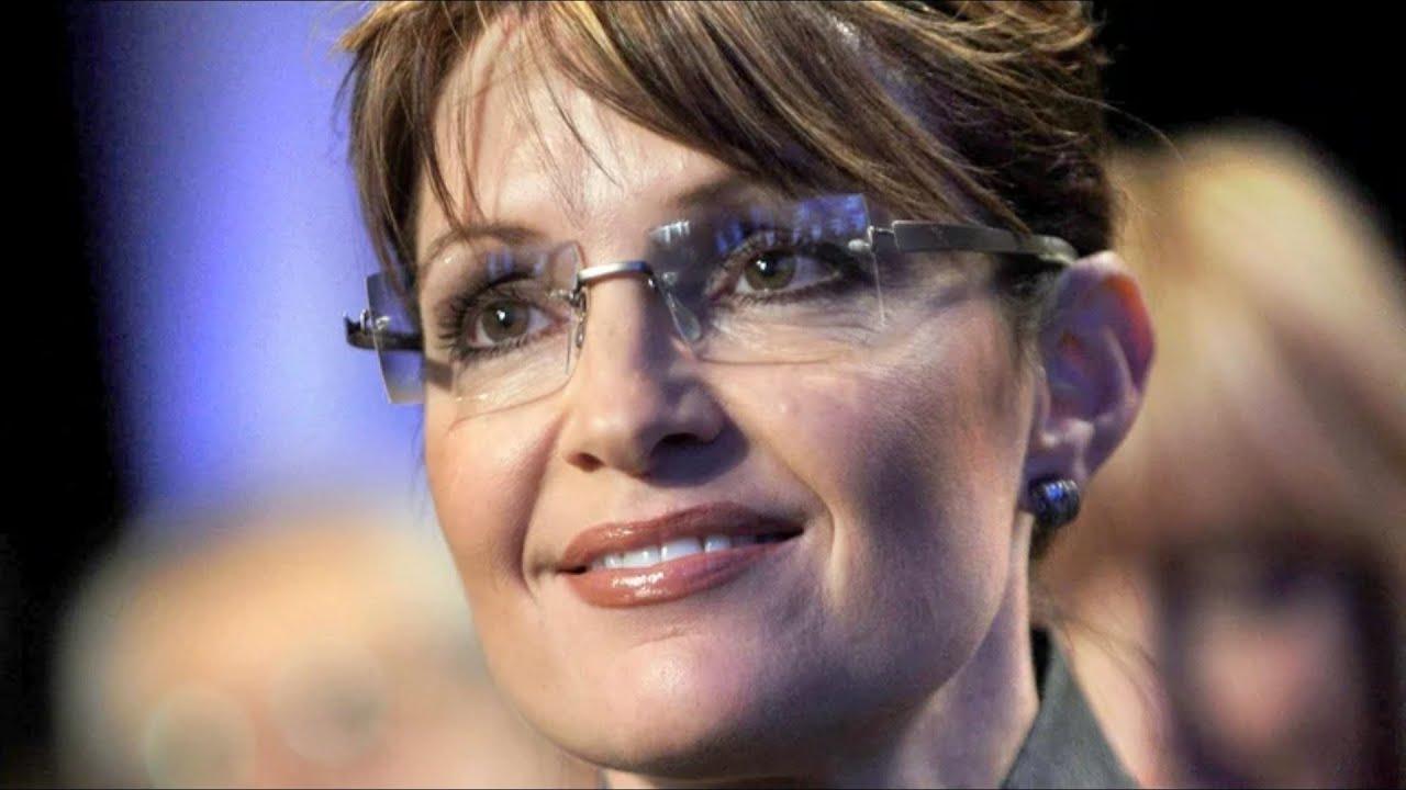 The Sad Way Sarah Palin Learned Her Husband Wanted A Divorce