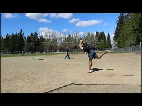 Michael Apr 19 throwdowns