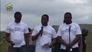 African Summer Fest At Balmedie Beach 2014 -  Highlights