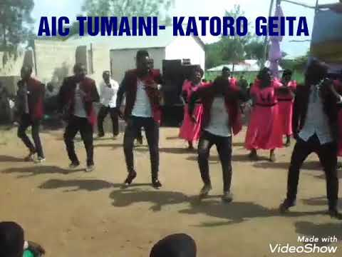 Download AIC TUMAINI-KATORO GEITA