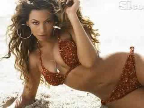BEYONCE PICTURE SLIDESHOW