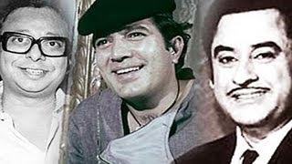 Humein Aur Jeene Ki - Agar Tum Na Hote - Kishore Kumar & RDB for Rajesh Khanna