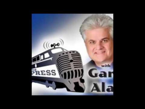 Gary Alan The Express: Randy West, Announcer,Game Show Host.