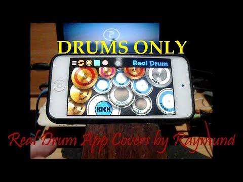 drums-only.-maroon-5---memories-(real-drum-app-covers-by-raymund)