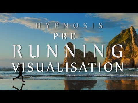 "Performance Hypnosis for Pre Running Visualisation (""RUNNING DEEP"" Guided Meditation Album Track)"