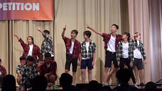 skhlmc的Dance Competition 2017-18 (Part 3)相片
