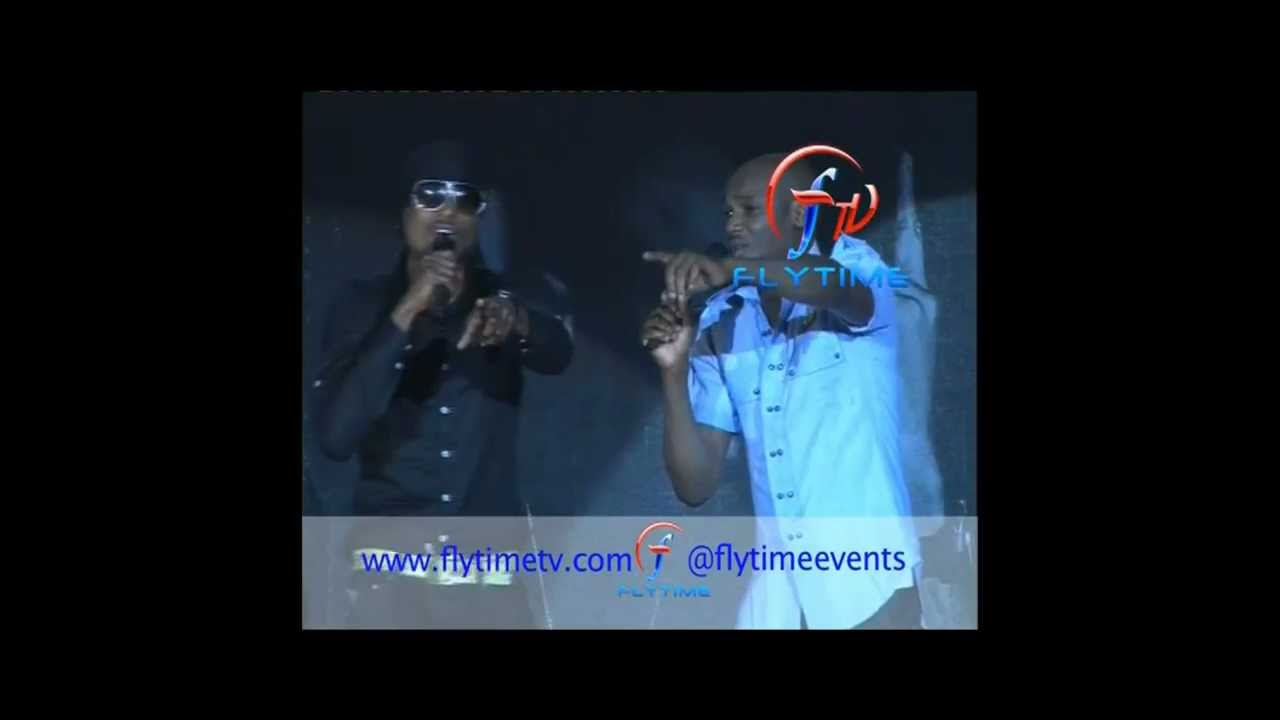 Download Flytime TV: 2face Live Concert with Faze performing their greatest hits