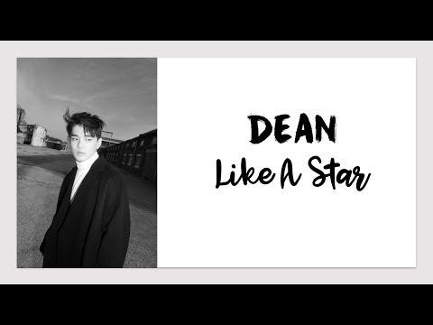 Dean - Like A Star (Lyrics)