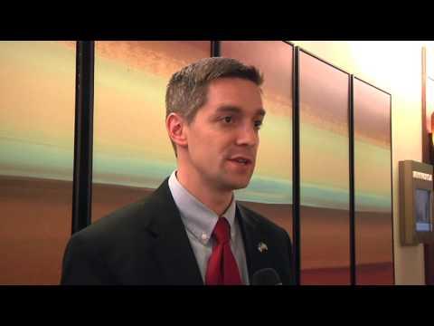 Rep. Isaac Latterell Interview