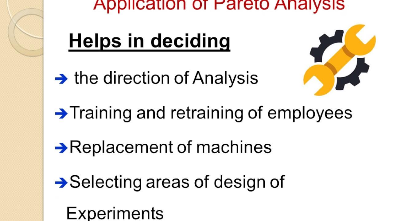 Pareto analysis pareto chart analyze 7 qc tool tips drrrkhe pareto analysis pareto chart analyze 7 qc tool tips drrrkhe nvjuhfo Images