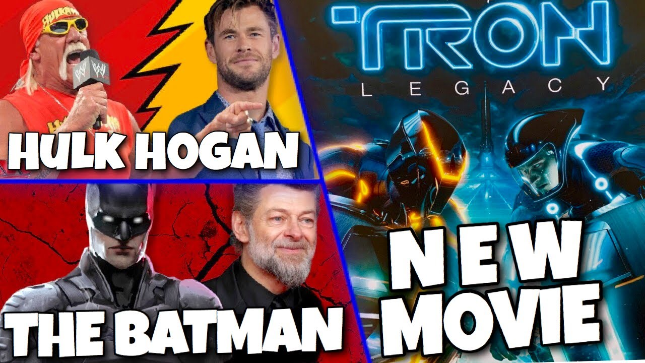 The Batman (2021) , TRON 3, Fantastic Beast 3 & MORE!!