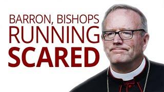 The Vortex — Barron, Bishops Running Scared