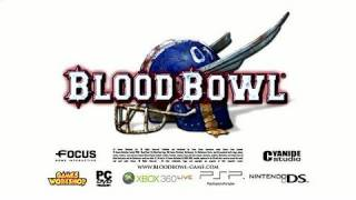 Blood Bowl Xbox 360 Trailer - Goblins Trailer