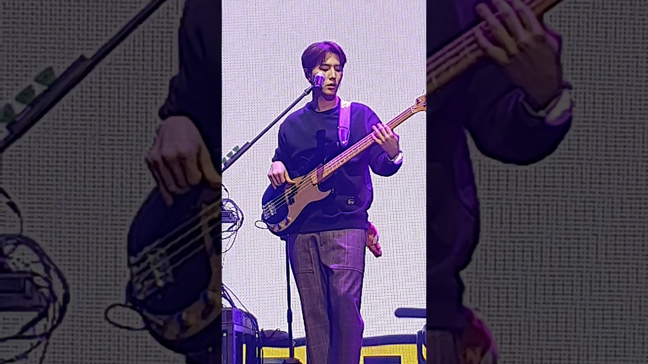 191221 The Present DAY6 - Emergency (Young K) in 4k