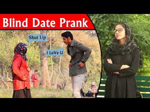 Blind Date Prank On Hot Girls In Islamabad Pakistan   Masti Prank Tv