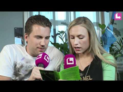 """DJ Antoine """"Ich kann gut französisch küssen"""""""