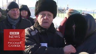 """""""Хотел разобраться с Чубайсом"""" : что москвичи помнят о полковнике Квачкове"""