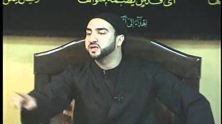 Why the Natural Disasters? an Islamic perspective. Syed Ammar Nakshawani 2011 shia islam part 1 shia