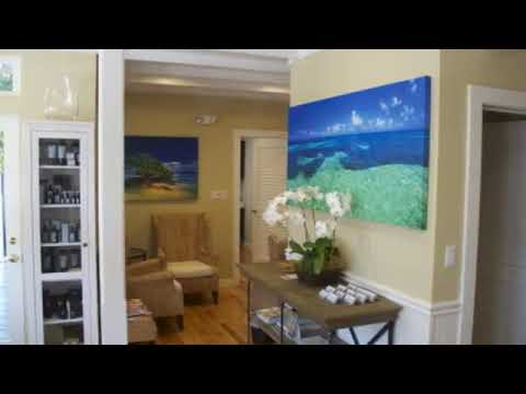 Spa Salon Key West FL Ocean Wellness Spa