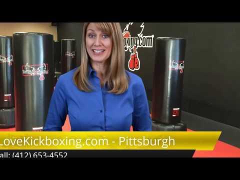 Beginner Kickboxing Pleasant Hills PA