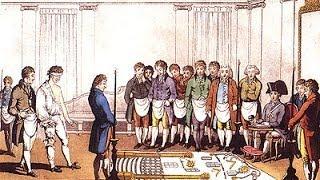 Los Grados y Ritos  de la Masonería | Masones Grado 33