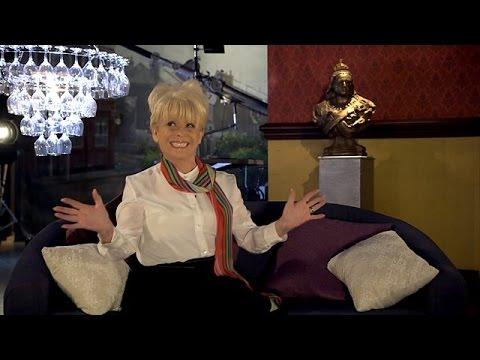 EastEnders - Peggy Mitchell: Last Orders