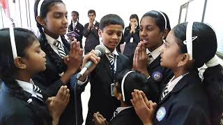 BestMalayalam prayer song for school
