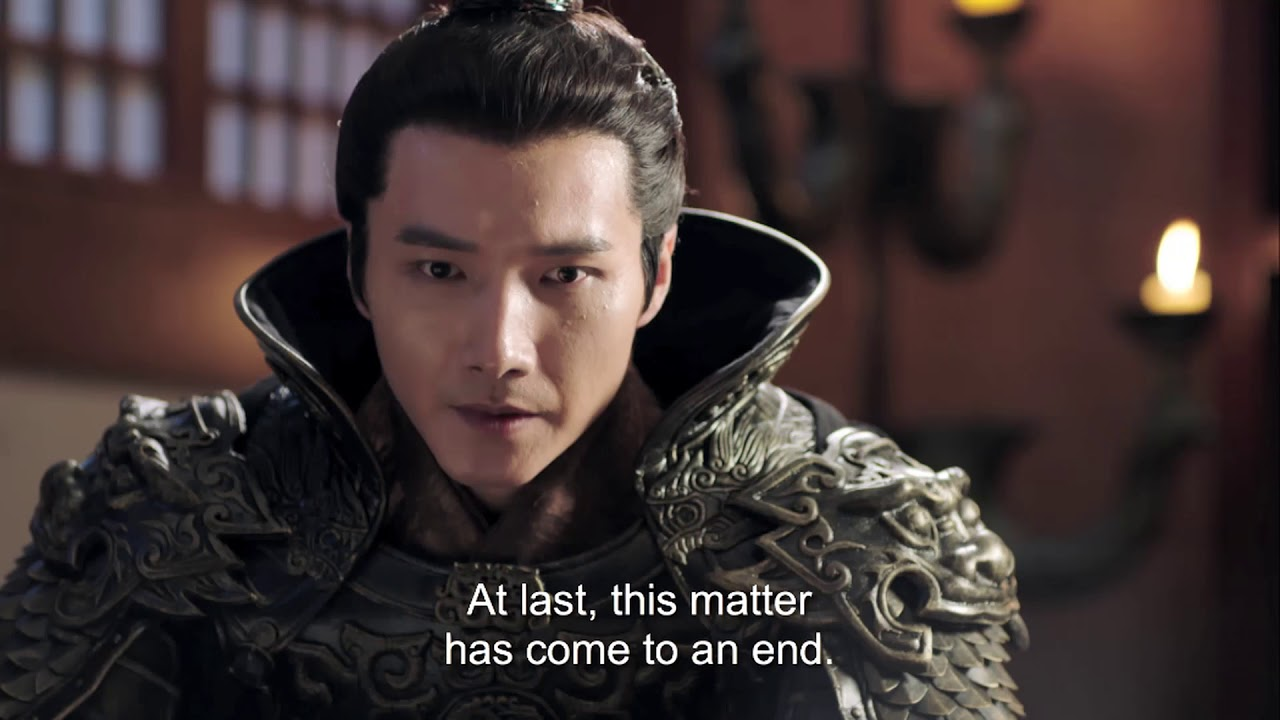 Download THE KING'S WOMAN Ep 27 | Chinese Drama (Eng Sub) | HLBN Entertainment