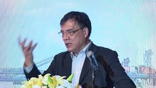 PGS-TS Trần Đình Thiên - Thành viên Tổ Tư vấn Kinh tế Thủ tướng Chính phủ