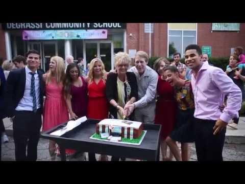 Graduation Day - Season 14 - Behind the Scenes