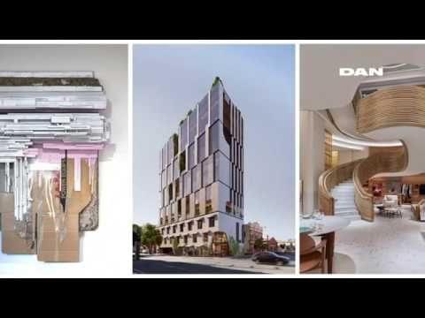 Introducing Daily Architecture News