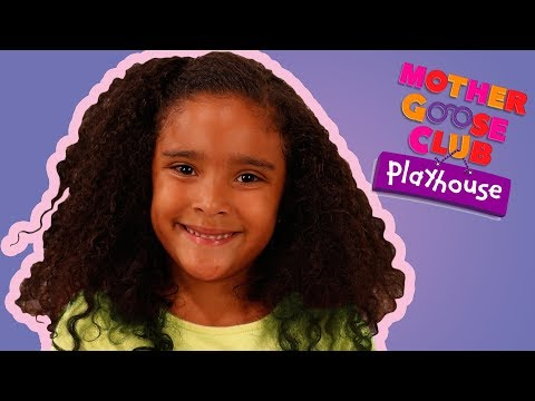 Funny Dance Video | If You re Happy and You Know It | Mother Goose Club Playhouse | Songs for Kids