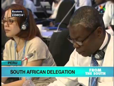 Developing countries fear bias in UN Conference Change proposals