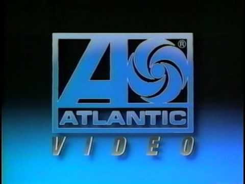 Atlantic Video logo