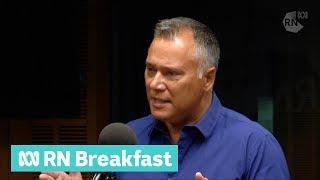 Baixar Stan Grant on the battle for Australia Day | RN Breakfast