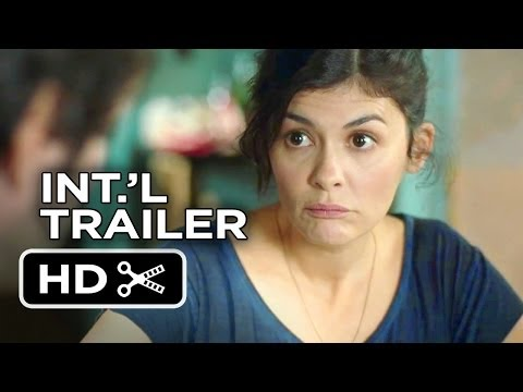 Chinese Puzzle  International   2013  Audrey Tautou HD