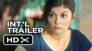 Chinese Puzzle Official International Teaser Trailer (2013) - Audrey Tautou HD