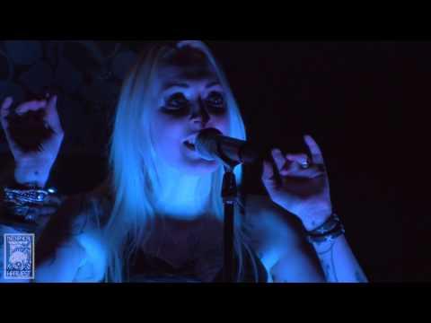 EGO LIKENESS - SIRENS & SATELLITES [Live at Church of Boston 12.8.2013]
