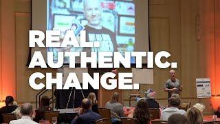 Jason Tharp •Inspirational Speaker