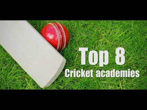 Top 8 Cricket Academies in India - www.collegedekho.com