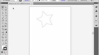 Сохранение документов в Adobe Illustrator CS4 (4/39)
